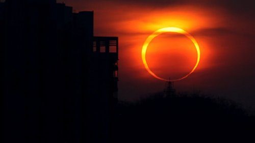 Топ 10: Грядущие астрономические события 2013 года