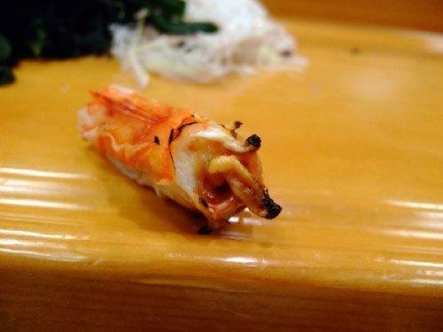 10 Животных, которых люди едят заживо