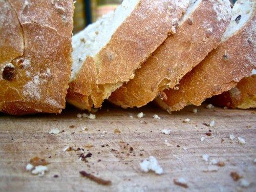 10 Неприглядных вещей, которые мы употребляем в пищу каждый день