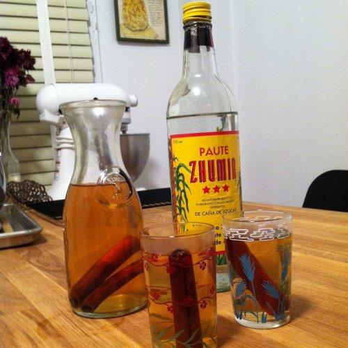 Что любят выпить в других странах