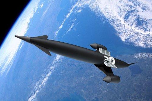 Топ 10: Футуристические воздушные судна, которые скоро войдут в обиход