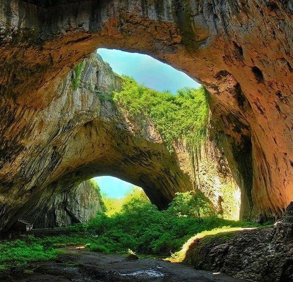 острова, джорджтаун, самые красивые пещеры мира фото смотреть вообще