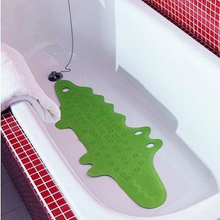 12 Необычных ковриков для ванной комнаты