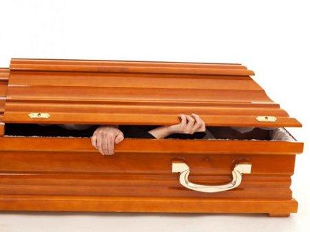 10 Самых странных смертей