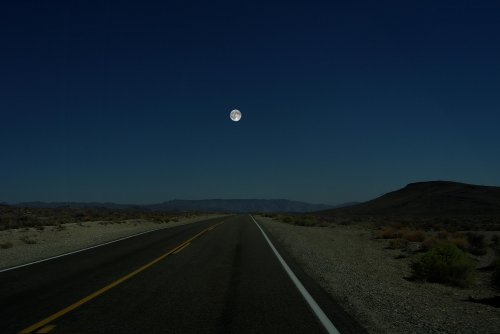 Планеты Солнечной Системы в роли спутника Земли (8 фото)