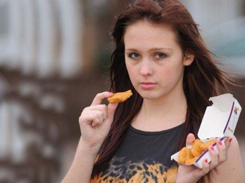 Топ-10: Примеры злоупотребления продуктами питания