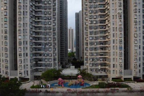 Игровые площадки мира (12 фото)