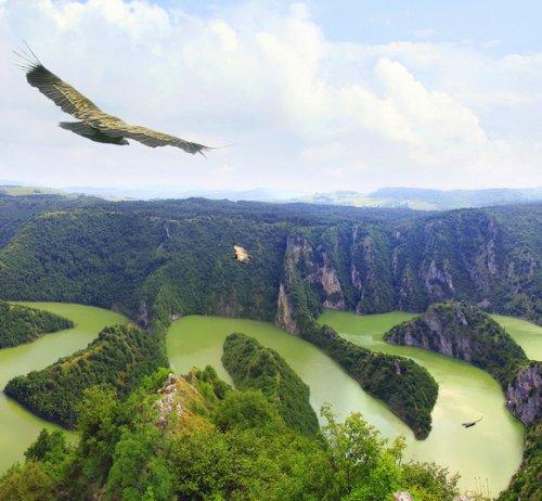 12 Прекрасных ущелий со всего света