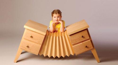 Креативная мебель (19 фото)
