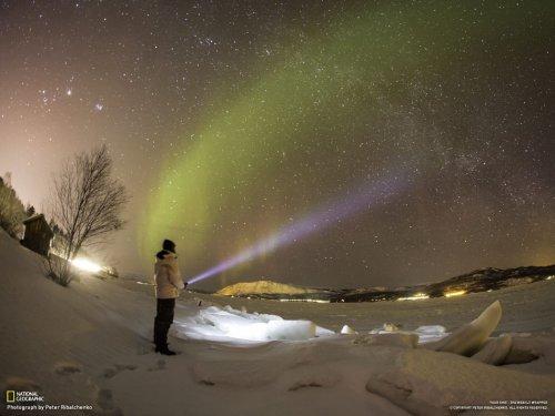 7 Лучших фотографий за неделю от National Geographic