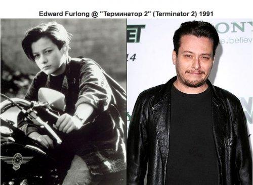 Как изменились с возрастом актёры, сыгравшие детьми в кино (10 фото)