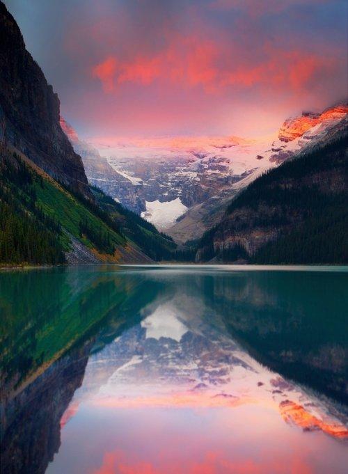 Красивые места планеты (26 фото)