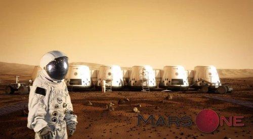 Голландская компания ведёт набор колонизаторов Марса для оригинального реалити-шоу