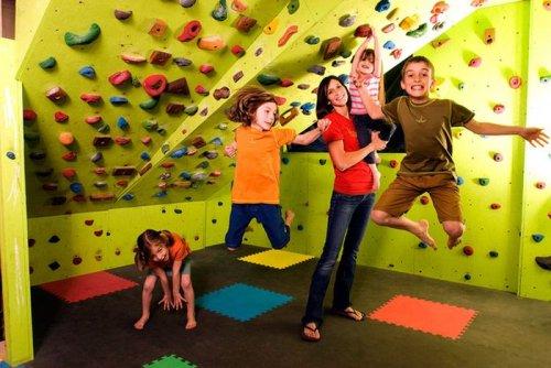 Потрясающие детские комнаты