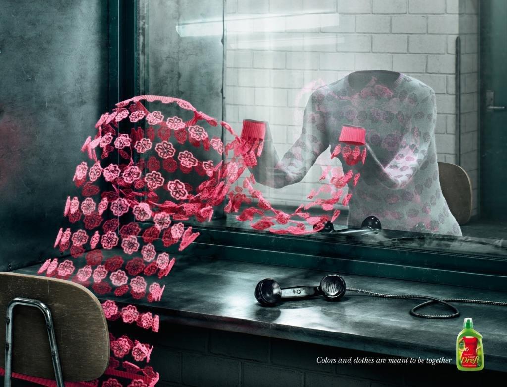 Реклама цветов картинки 7