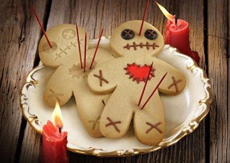 12 Креативных формочек для печенья