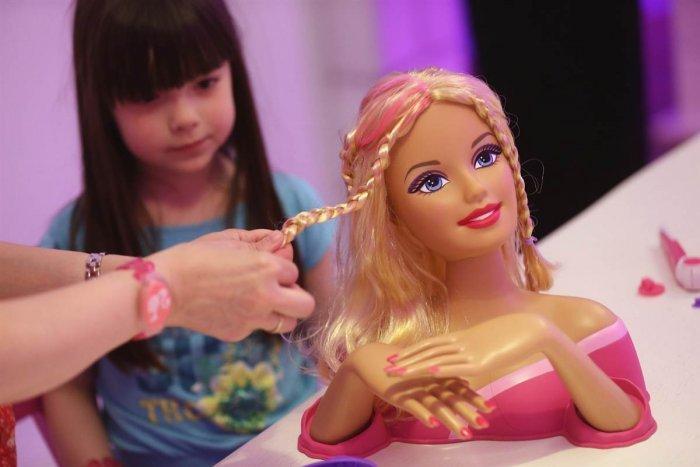 Дом куклы барби соответствующий