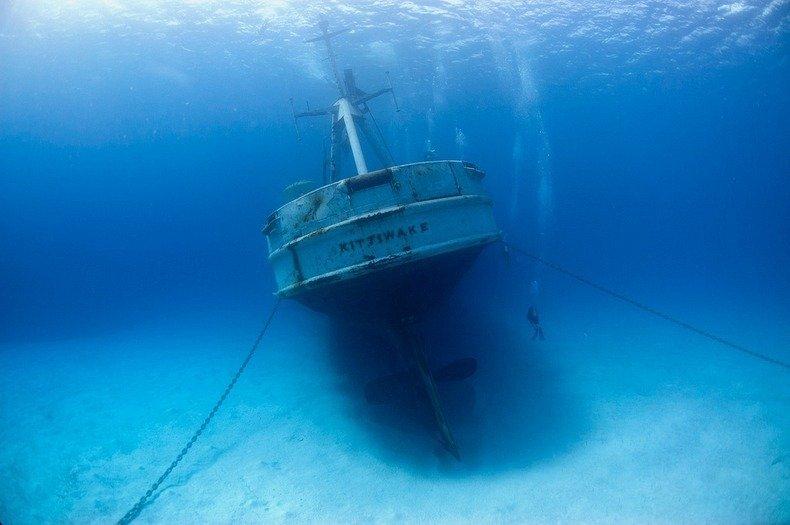 можно ли сметь с прилавка списанную подводную лодку