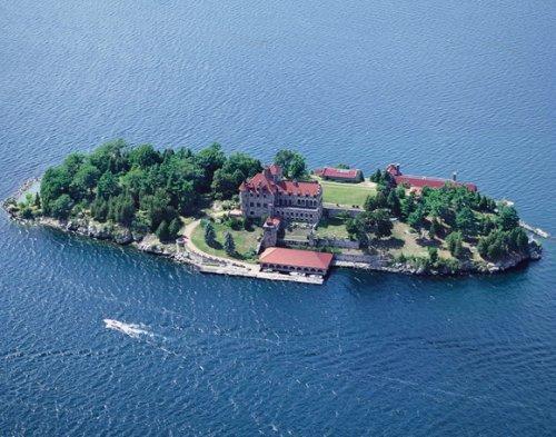 10 Сказочных островов, существующих в реальной жизни