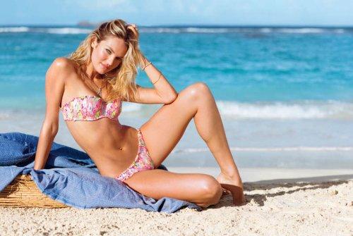 Известные модели – в каталоге купальников Victoria's Secret Swim 2013 (12 фото)