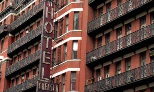 Топ-10: Гостиницы с привидениями