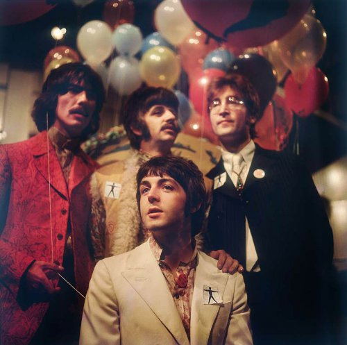 The Beatles � ����������� (25 ��)