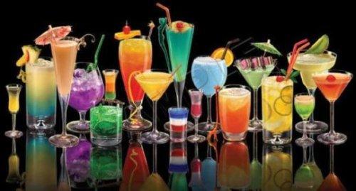 10 Удивительных фактов о прохладительных напитках