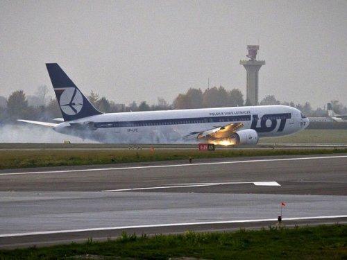 Топ-10: Ужасные транспортные катастрофы, которые едва удалось предотвратить