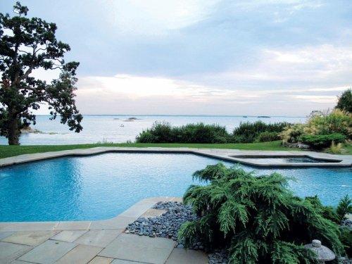 В США выставили на продажу самый дорогой дом в истории страны (6 фото)