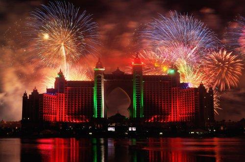 Топ-10: Самые роскошные вечеринки за последние десятилетия