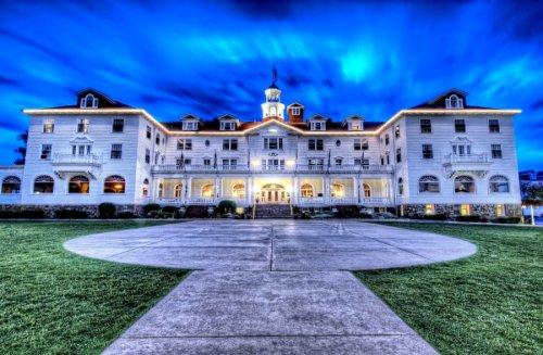 Самые жуткие в мире отели