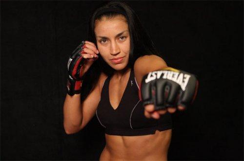 Топ-10: Лучшие женщины смешанных боевых искусств