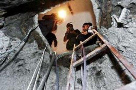 7 Поразительных туннелей… для преступлений