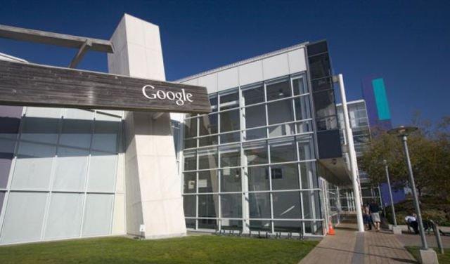 Как работают в Google (28 фото)
