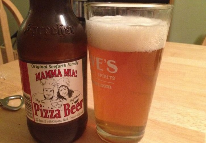 10 Сортів пива з найбільш незвичайним смаком
