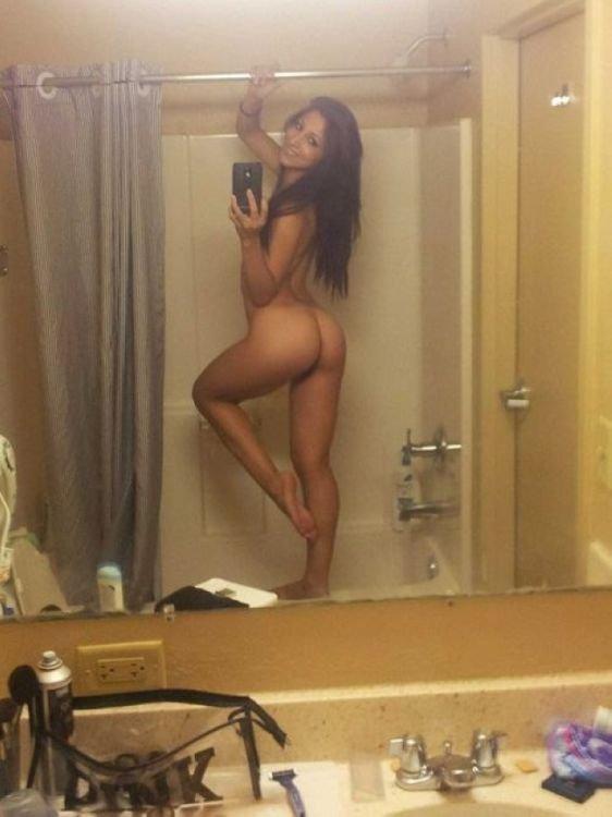 голые девушка фото сами