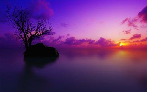 Нереальные пейзажи красивейших мест мира (10 фото)