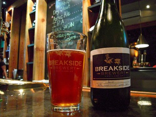 10 Сортов пива с самым необычным вкусом