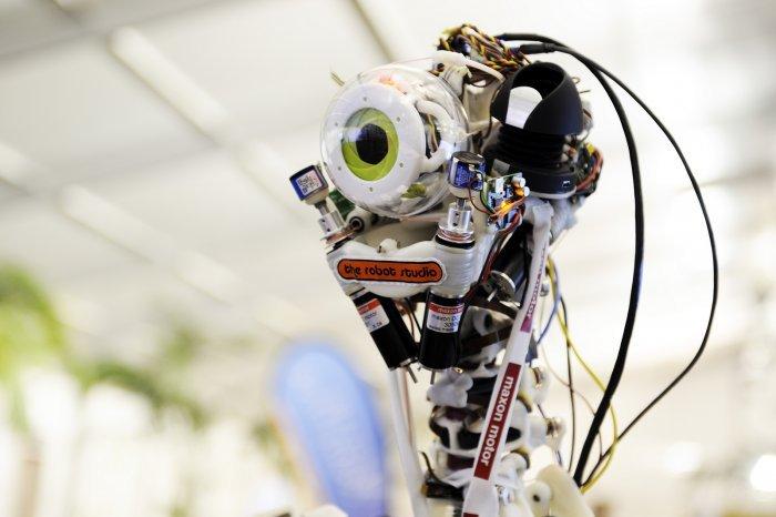 В Эйндховене состоялся RoboCup 2013 – чемпионат мира по футболу среди роботов