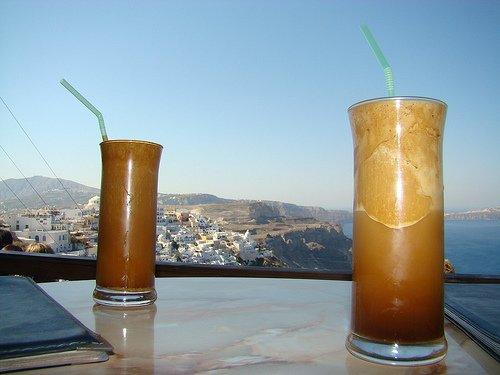 Топ-10: Международные кофейные напитки, которые стоит попробовать