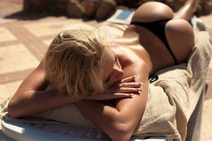 Сексуальные попки (33 фото)