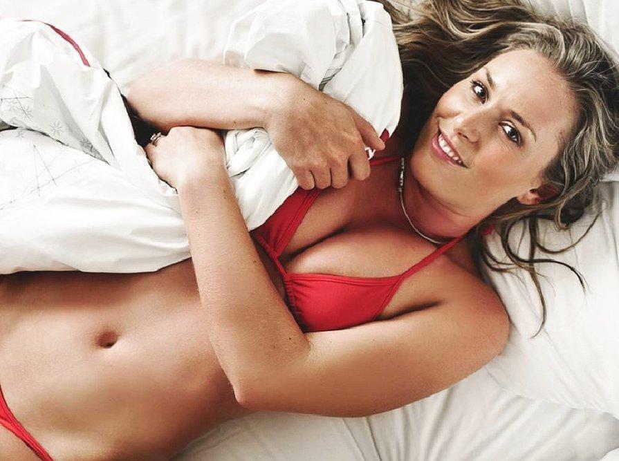 Топ-10: самые сексуальные спортсменки мира (20 фото)