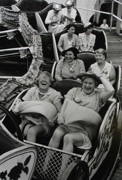 Эмоции и настроение в фотографиях (38 фото)