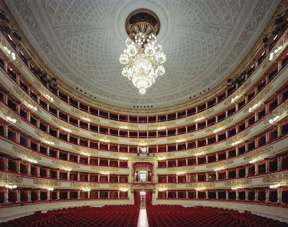 миндаль означает оперные театры мира фото химического запаха
