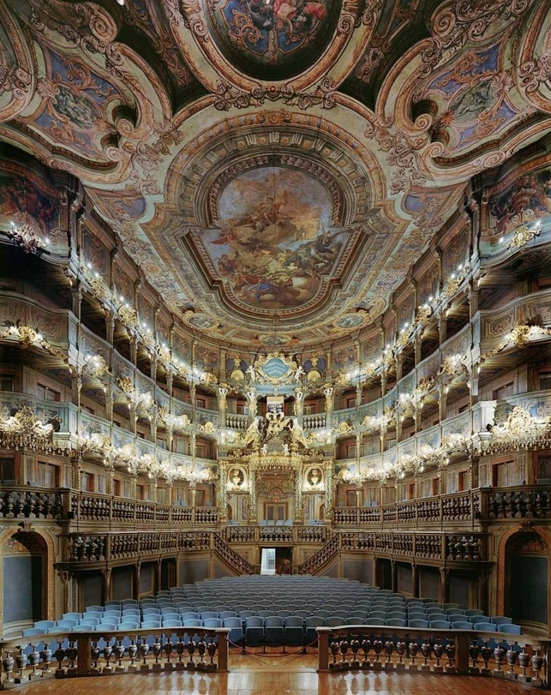 оперные театры мира фото брашированные стулья
