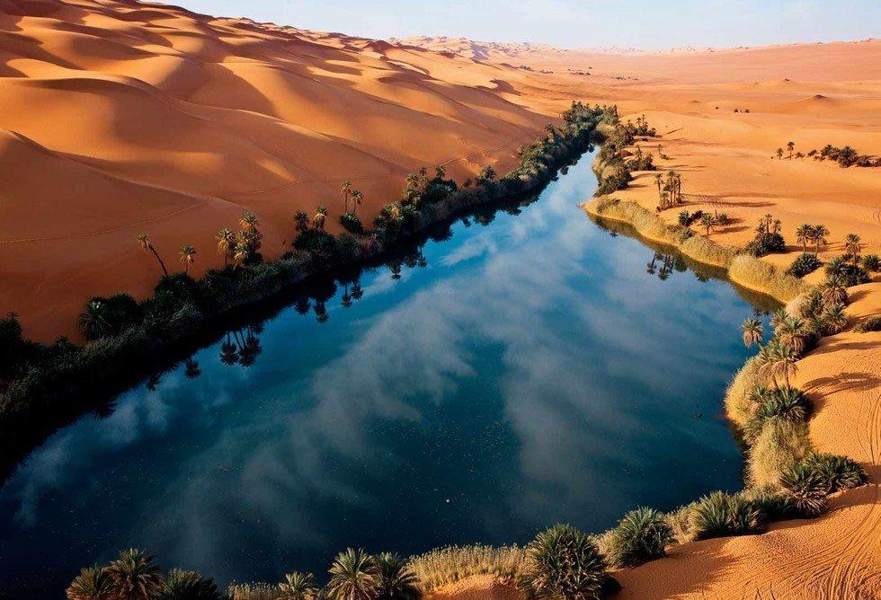 приятного картинки пустыня и вода родину прославить, когда