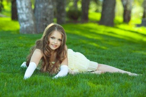 Юная Мисс Планета 2013 – Анастасия Сивова из Тулы (14 фото)