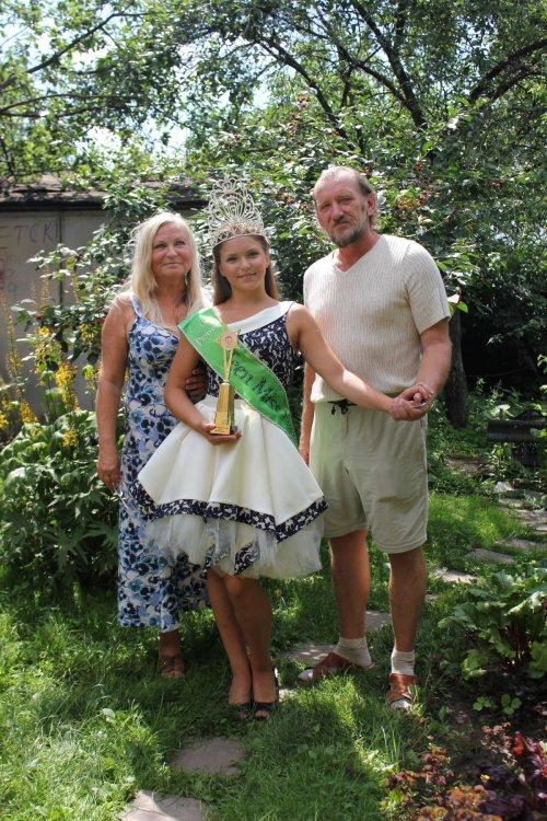 Мини мисс россия 2013 фото 2
