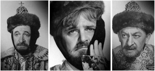 Какие актёры могли сыграть в легендарных советских фильмах (52 фото)