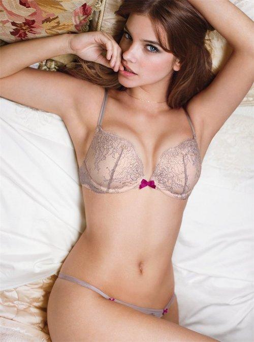 Обновлённая летняя коллекция нижнего белья Victoria's Secret (39 фото)